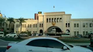In this video we are at Manama, The capital of Bahrain.