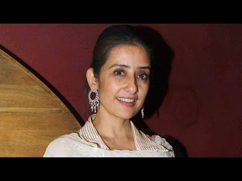 Manisha Koirala Starts Chemotherapy