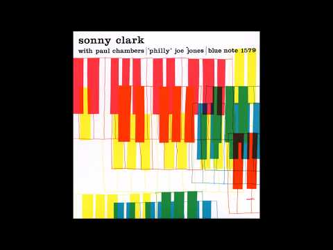 Sonny Clark – I Didn't Know What Time It Was