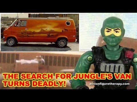 Jungle's Van Rescue Mission Part 5
