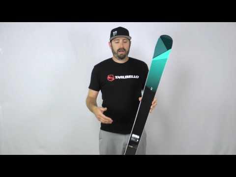 Volkl Yumi Women's Skis