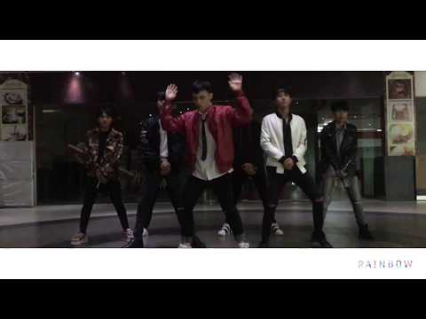 BTS (방탄소년단) WINGS 'Boy Meets Evil' + 'Not Today Remix Ver' Dance Cover by RAINBOW From VIETNAM. - Thời lượng: 5 phút, 3 giây.