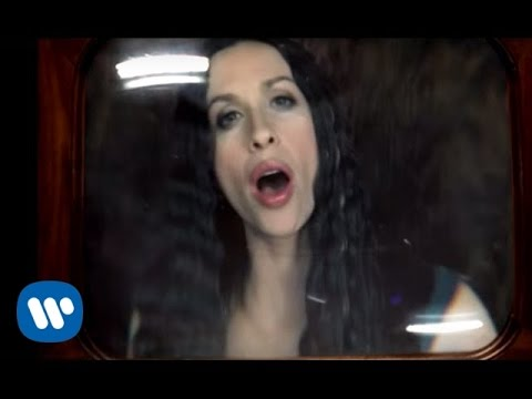 Alanis Morissette - Hands Clean