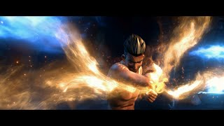 9 Satra   The Legend Of Muay Thai Trailer   Indonesian Subtitle