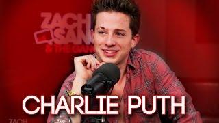 Video Charlie Puth Interview Part 1 | ZSATG MP3, 3GP, MP4, WEBM, AVI, FLV Maret 2018