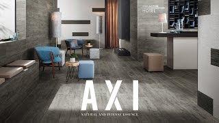 Concrete Amp Colour Look