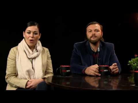 PROMO Megáfono –  Espionaje cibernético en México – 15/02/2017