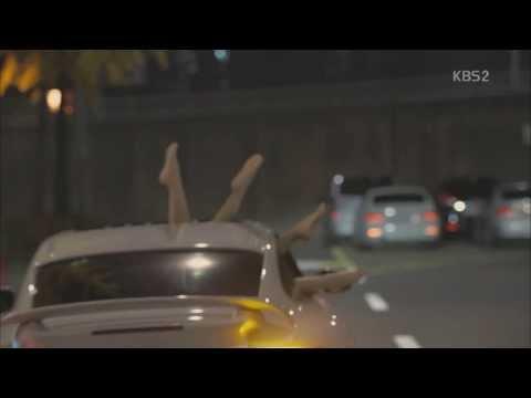 [예쁜남자] 장근석, 육다리랑 같이 가야 될 일이니?↗ 20131121