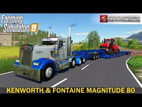 Fontaine Magnitude 80 v1.0.0.2