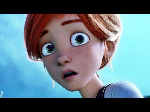 BALLERINA | Trailer & Filmclips deutsch german [HD]