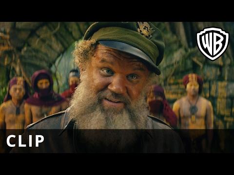 Kong: Skull Island (Clip 'Magnificent')