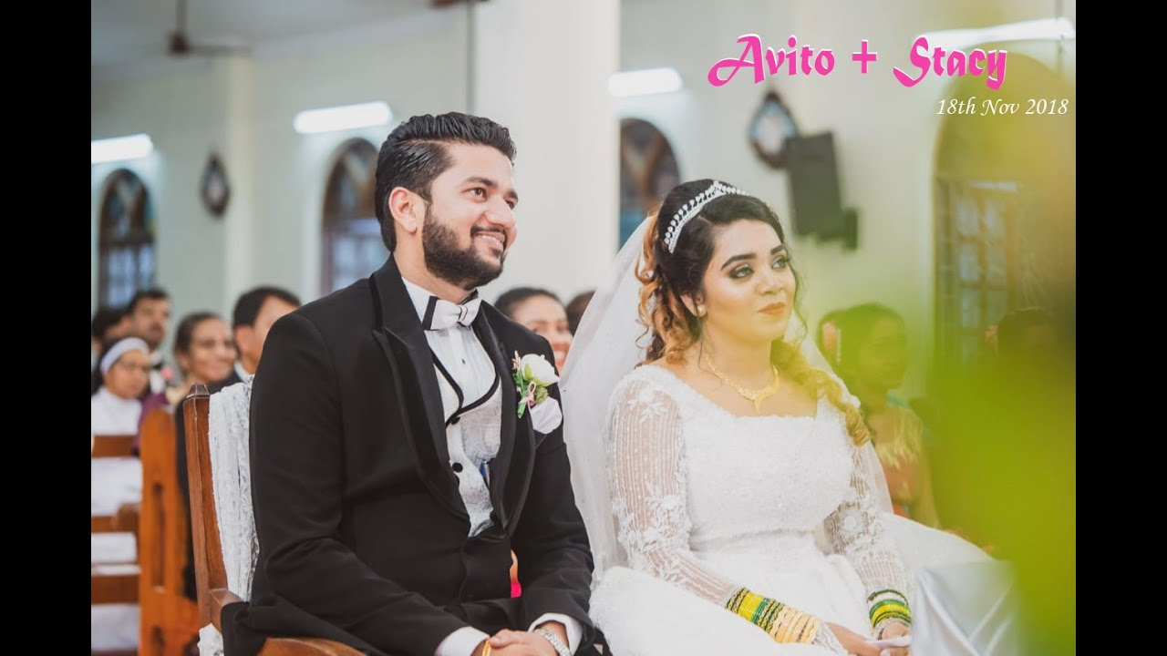 Wedding Highlights 2018