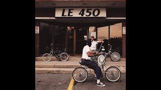 Greenteck & Shadow – Le 450