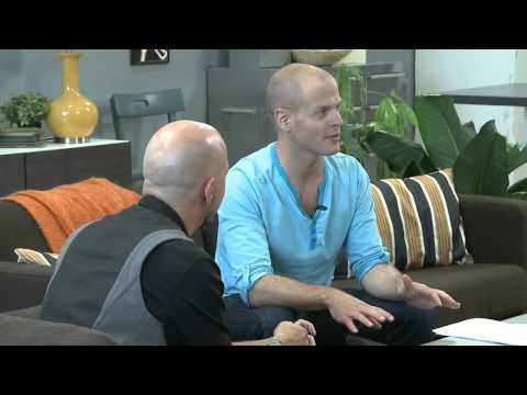 neil - Access the entire 2-day Tim Ferriss course: http://cr8.lv/19XQHlD During his
