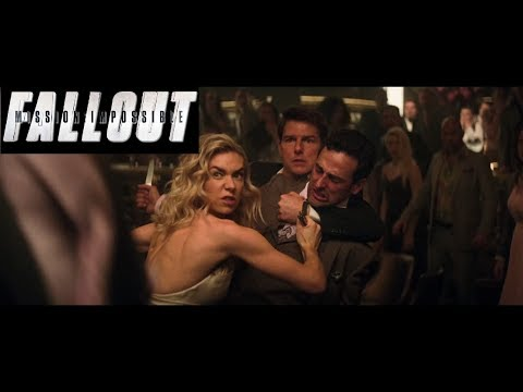 Mission Impossible   Fallout 2018 - Big Game spot 5
