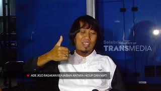 Video KISAH SPIRITUAL ADE JIGO, ADA SUARA CERAMAH SAAT TERPEROSOK KE BUNKER MP3, 3GP, MP4, WEBM, AVI, FLV Maret 2019