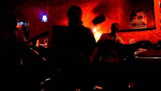 Video Válka s čolky - živě z Jazzrock cafe