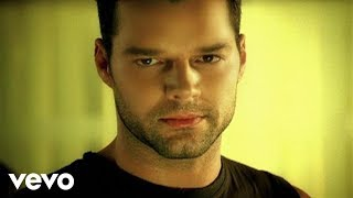 Ricky Martin - Y Todo Queda En Nada (Video (Remastered))