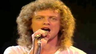 Download Lagu Foreigner Waiting For A Girl Like You 1981 HD 16:9 Mp3