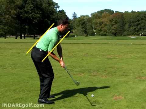 golf swing instruction video youtube