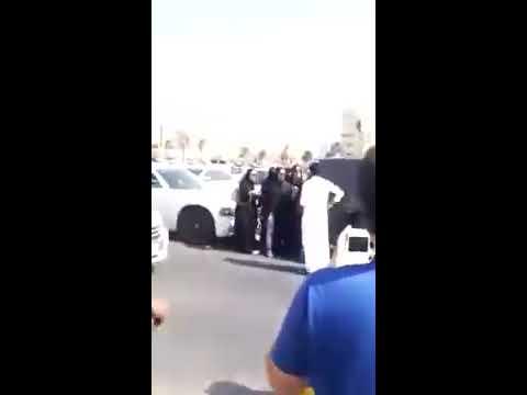 فضيحة تحرش جماعي بفتيات منقبات في السعودية