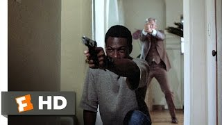 Nonton Beverly Hills Cop  10 10  Movie Clip   Axel Gets His Man  1984  Hd Film Subtitle Indonesia Streaming Movie Download