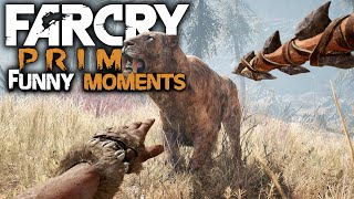 Nonton Far Cry Primal  Funny Moments  Film Subtitle Indonesia Streaming Movie Download