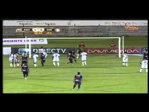 Goles y mejores jugadas de Diego Chica