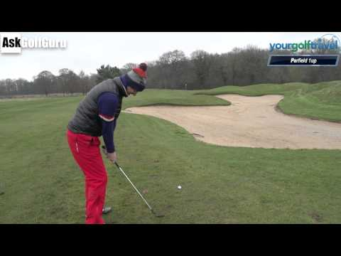 Hawkstone Park Golf Course Championship Part 2