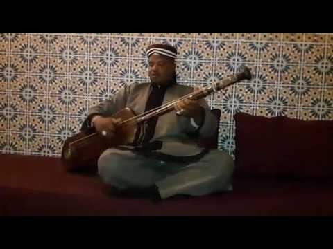 MAALAM Mustapha Aalaoui –  BOUDERBALA