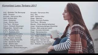 Video Kompilasi Lagu Anji, Nidji, Armada, Naff, .... HITs Terbaik 2017 MP3, 3GP, MP4, WEBM, AVI, FLV September 2019