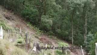 Walhalla Australia  city photos gallery : Death comes to all Walhalla Cemetery Victoria Australia