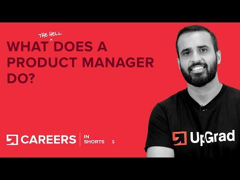 Product Manager Roles | Product Management | Career Insights | upGrad