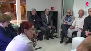 Predstavljeno književno stvaralaštvo akademika Vinka Grubišića