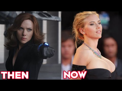 Captain America: Civil War Full Cast Then & Now