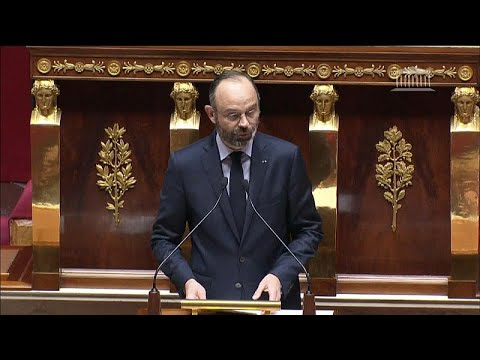 Γαλλία: «Μάχη» στη βουλή για τη συνταξιοδοτική μεταρρύθμιση…