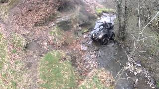 8. Polaris sportsman 500 HO Is Awesome