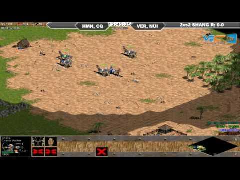 War Team | Hà Nội vs GameTV | 22 Shang thuần tiễn  | Hoàng Mai Nhi, Quýt vs Ver, Núi 23-10-2016
