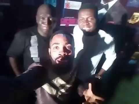 When Craze Jam Craze: Woli Arole vs Akpororo