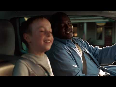 The Blind Side TV Spot 1