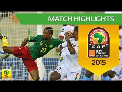 Vidéo Côte d'Ivoire – Guineé (1-1) | Résumé du match