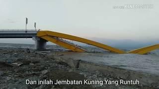 Download Video Detik - Detik Gempa & Tsunami Palu dan Donggala MP3 3GP MP4
