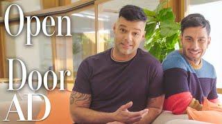Video Inside Ricky Martin's Serene Los Angeles Home | Celebrity Homes | Architectural Digest MP3, 3GP, MP4, WEBM, AVI, FLV Januari 2018
