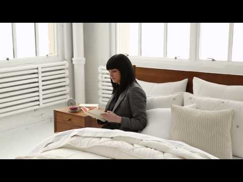 How to Make A White Bed ออกแบบเตียงสีขาวให้น่านอนในสไตล์คุณ