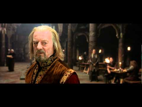 The LOTR - The Two Towers (Official Trailer 2 HD Blu Ray)