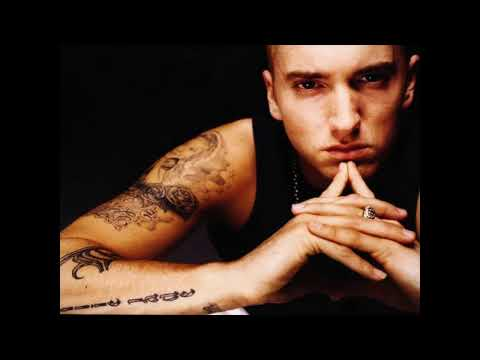 [HD] Eminem - Mockingbird Instrumental (видео)
