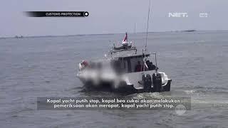 Video Operasi Penangkapan Kapal Pembawa Narkotika Part 1 - Customs Protection MP3, 3GP, MP4, WEBM, AVI, FLV Juni 2018