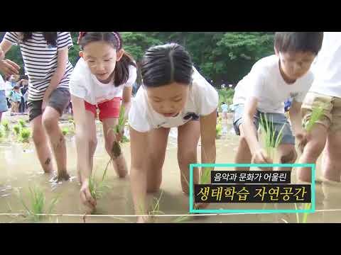2017년 강남구 종합홍보동영상