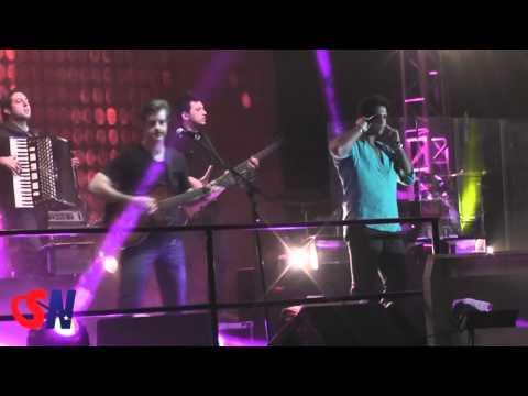 Show Victor e Léo   21ª Expovale em Juara