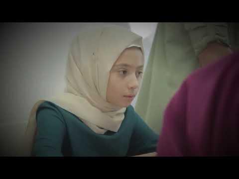Türkiye Diyanet Vakfı'ndan öğrencilere hediye Kur'an-ı Kerim